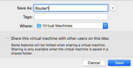 Adding a Virtual Router into Home Lab using VyOS